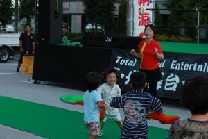 日本3B体操協会の皆様による3B体操